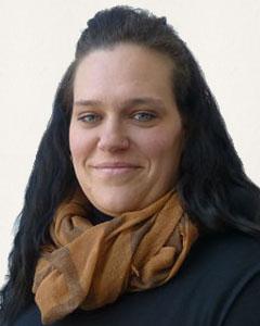 Ines Woitek
