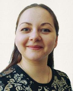 Olga Vaideslaver
